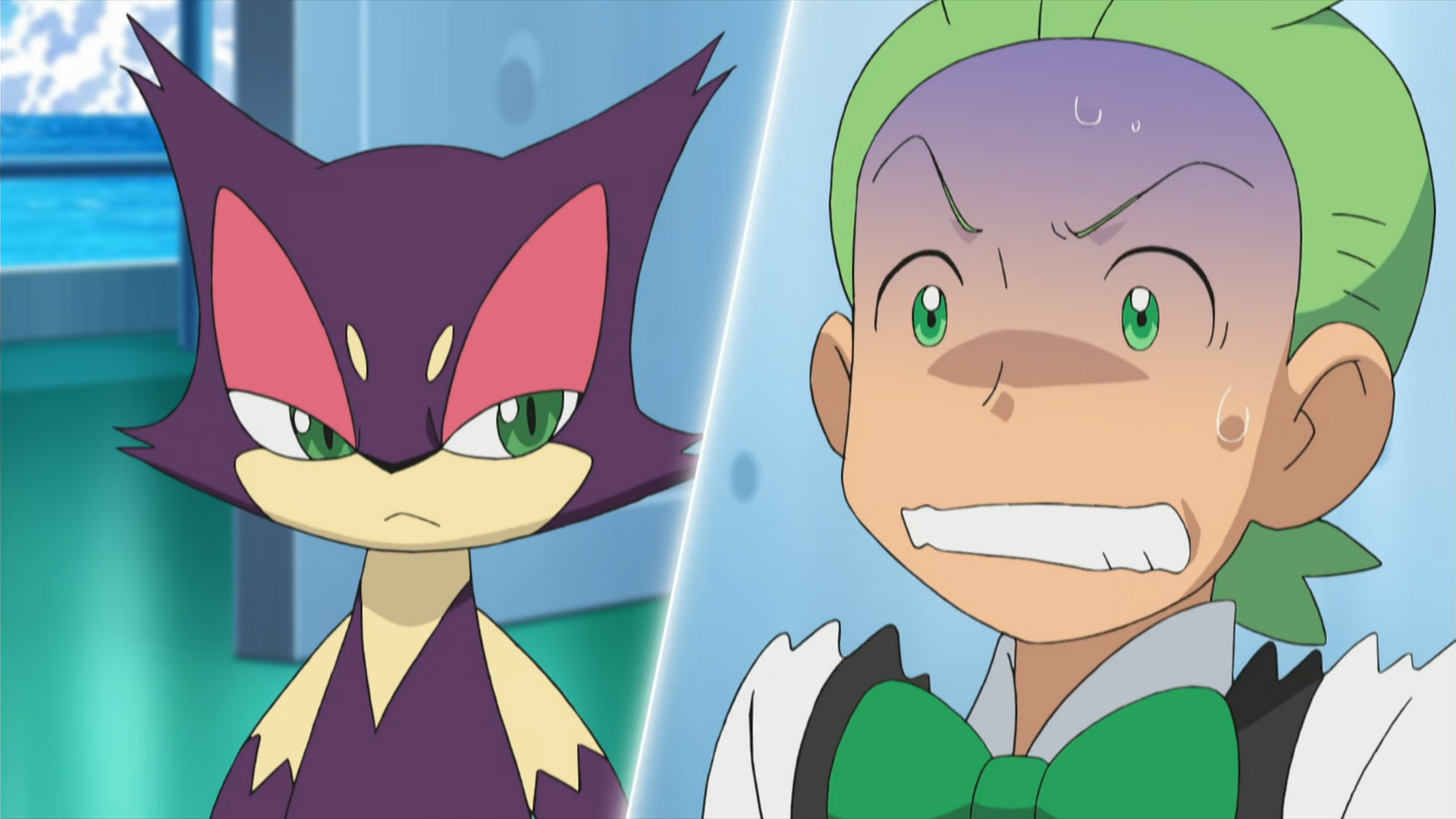 Cilan and the case of the purrloin witness online dating