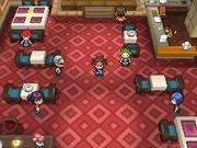 성신 포켓몬 레스토랑