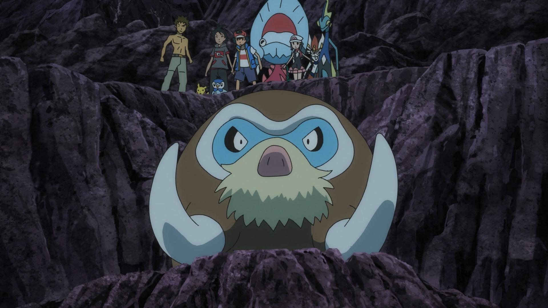 Dawn (anime) | Pokémon Wiki | FANDOM powered by Wikia
