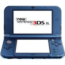 New 닌텐도 3DS XL