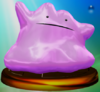 Ditto trophy SSBM