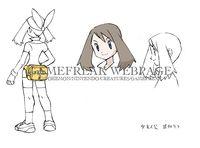 File:Ken Sugimori's artwork of May.jpg