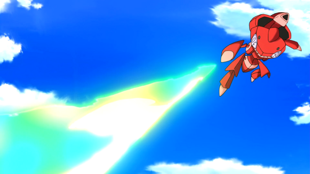 File:Red Genesect Signal Beam.png