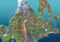 Shin'ou Region
