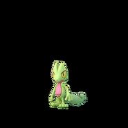 Treecko-GO