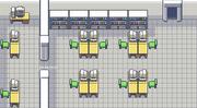 루사에 날씨 연구소 2층