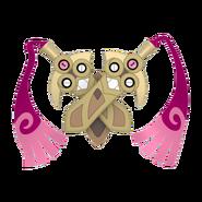 680Doublade Pokémon HOME