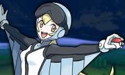 SkyTrainer-Female