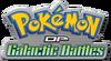 Pokémon DP - Galactic Battles