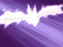 Attila Skarmory Sky Attack