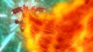 Shamus Emboar Flamethrower