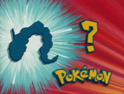 Who's That Pokémon (TB005)