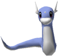 147Dratini Pokemon Stadium