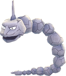 Onix | Pokémon Wiki | FANDOM powered by Wikia