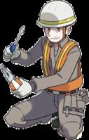 Worker(M)SMsprite