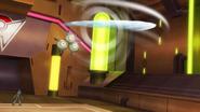 Clemont Magneton Sonic Boom