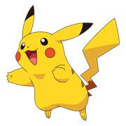 Pikachu 01