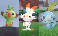 Pokemon-Sword-and-Shield-starters