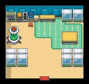 Professor Oak's Lab