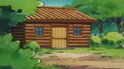 사무라이의 집