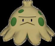 285Shroomish Pokémon PokéPark