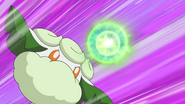 Cottonee Energy Ball