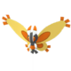 Mothim-GO