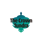 Pokémon The Crown Tundra logo