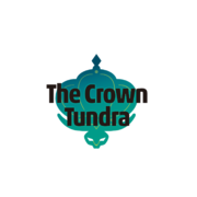 Pokémon The Crown Tundra logo