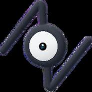 Unown N-GO