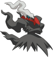 491Darkrai XY anime