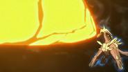 Dialga Hyper Beam