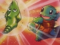 EP004 Squirtle contra Metapod