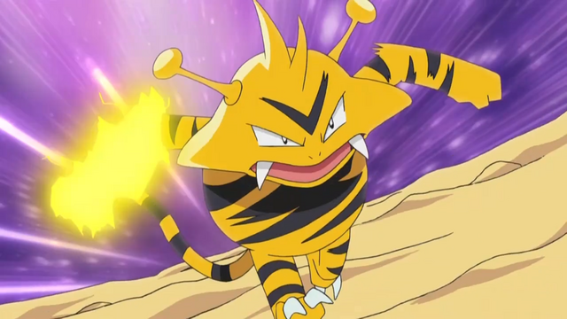 File:Paul Electabuzz Thunder Punch.png