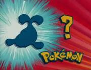Who's That Pokémon (TB007)