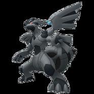 644Zekrom Pokémon HOME