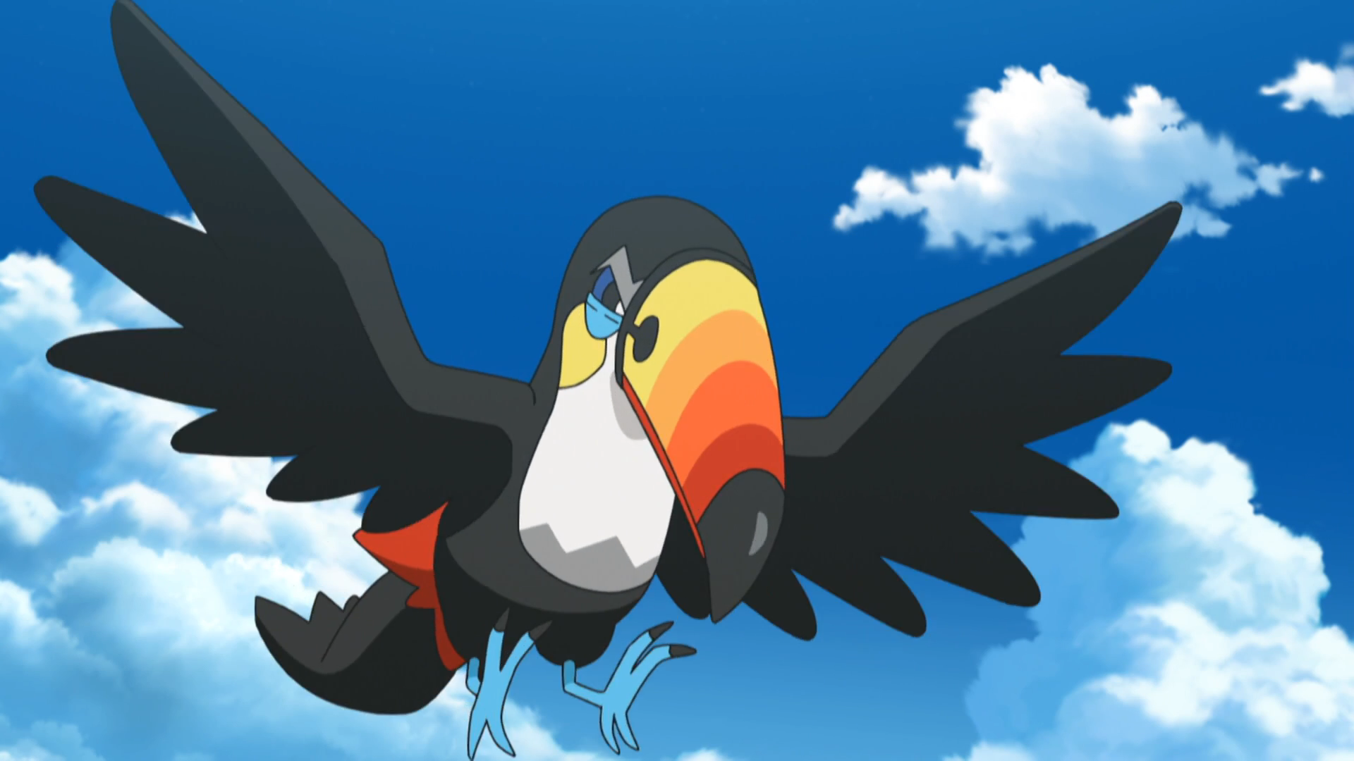 Image result for toucannon