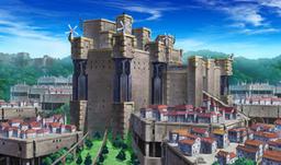 아조트 왕국