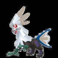 773Silvally Rock Pokémon HOME