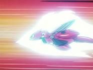 Blade Quick Attack