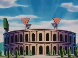 귤아테 경기장