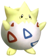 175Togepi Pokemon Colosseum