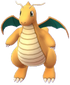 Dragonite-GO