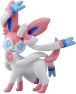 Sylveon figure