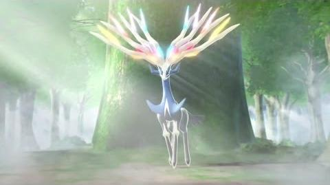 Pokemon X & Pokemon Y - Pokemon X and Y 3DS Official Trailer
