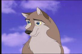 Dawn wolf17