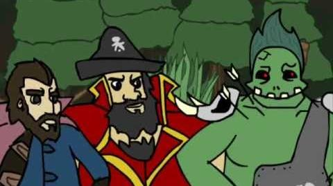 What Would Heimerdinger Do? (League of Legends Animation)
