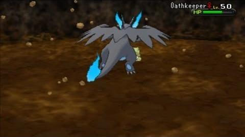 Pokemon X and Y WiFi Battle 11 Klefki 4 Ubers!!! lolol