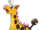 Girafarig (Pokémon)