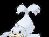 Seel (Pokémon)